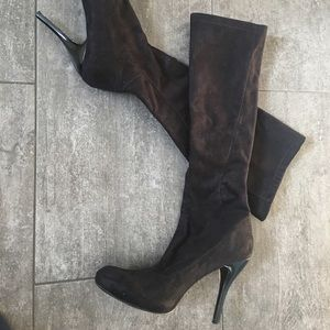 Guess tall boots